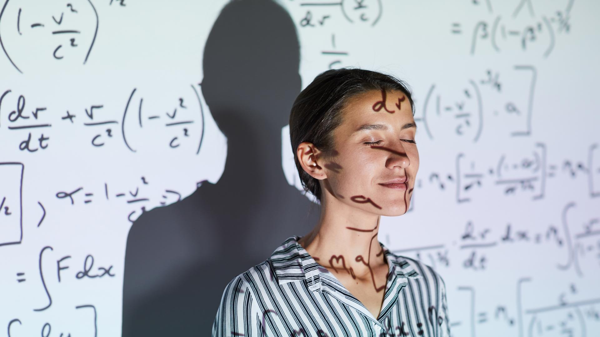 Picture Discrete Math for Course